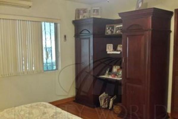 Foto de casa en venta en s/n , contry, monterrey, nuevo león, 4679262 No. 05
