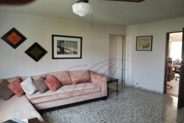 Foto de casa en venta en s/n , contry, monterrey, nuevo león, 4679262 No. 06