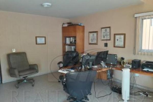 Foto de casa en venta en s/n , contry, monterrey, nuevo león, 4679262 No. 07