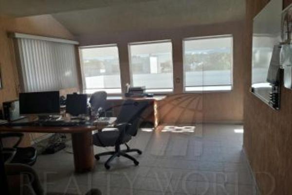 Foto de casa en venta en s/n , contry, monterrey, nuevo león, 4679262 No. 09