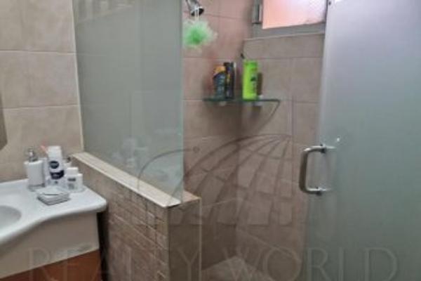 Foto de casa en venta en s/n , contry, monterrey, nuevo león, 4679262 No. 12