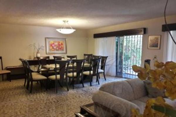 Foto de casa en venta en s/n , contry, monterrey, nuevo león, 4679262 No. 16