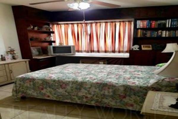 Foto de casa en venta en s/n , contry, monterrey, nuevo león, 4679889 No. 04