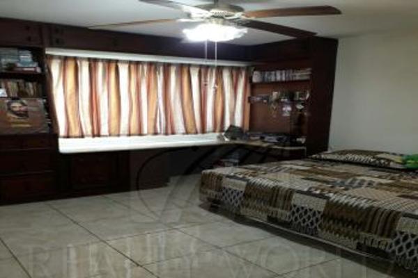 Foto de casa en venta en s/n , contry, monterrey, nuevo león, 4679889 No. 07