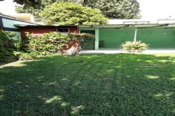 Foto de casa en venta en s/n , contry, monterrey, nuevo león, 4679889 No. 10