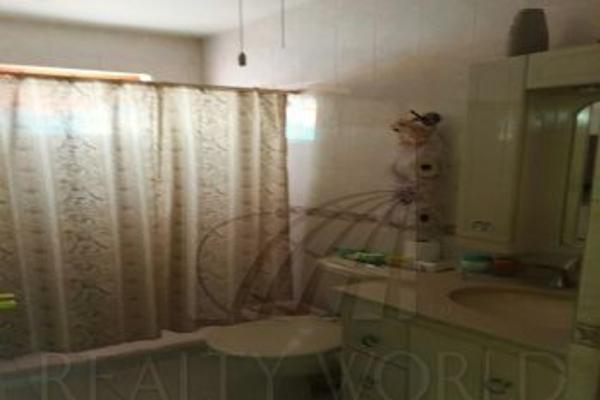 Foto de casa en venta en s/n , contry, monterrey, nuevo león, 4679889 No. 11