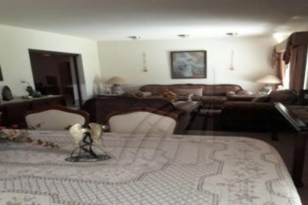 Foto de casa en venta en s/n , contry, monterrey, nuevo león, 4679889 No. 17
