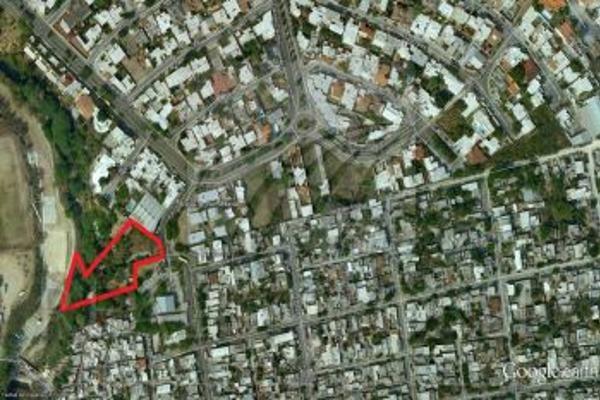 Foto de terreno comercial en venta en s/n , contry, monterrey, nuevo león, 4680467 No. 01