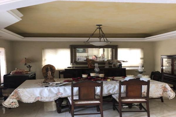 Foto de casa en venta en s/n , contry, monterrey, nuevo león, 9993566 No. 04