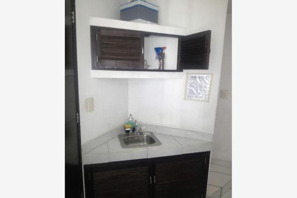 Foto de departamento en renta en sn , córdoba centro, córdoba, veracruz de ignacio de la llave, 18298427 No. 07