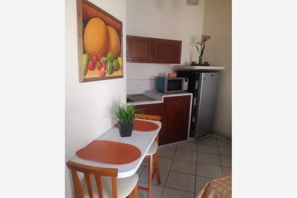 Foto de departamento en renta en sn , córdoba centro, córdoba, veracruz de ignacio de la llave, 18298427 No. 09
