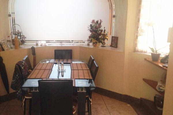 Foto de casa en venta en s/n , corral de barrancos, jesús maría, aguascalientes, 5885669 No. 05