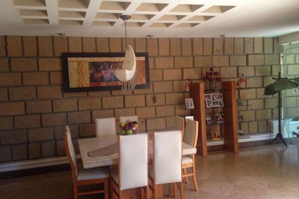 Foto de casa en venta en s/n , corral de barrancos, jesús maría, aguascalientes, 5885669 No. 06