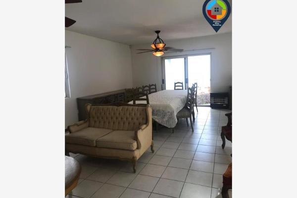 Foto de casa en venta en s/n , cortijo del río 3 sector, monterrey, nuevo león, 9959624 No. 08