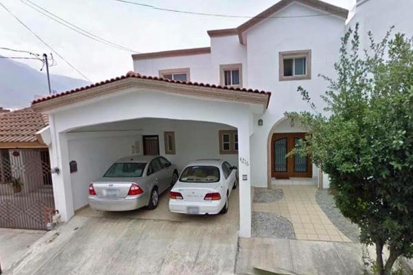 Foto de casa en venta en s/n , cortijo del río 3 sector, monterrey, nuevo león, 9959624 No. 05