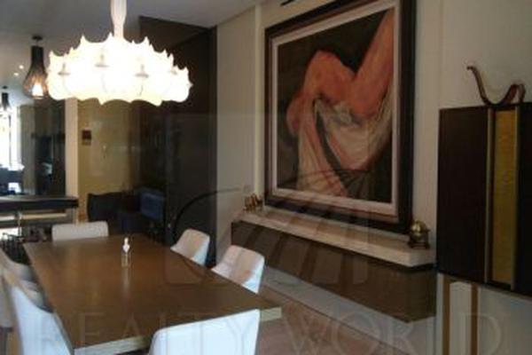 Foto de departamento en venta en s/n , cortijo del valle, san pedro garza garcía, nuevo león, 9982213 No. 02