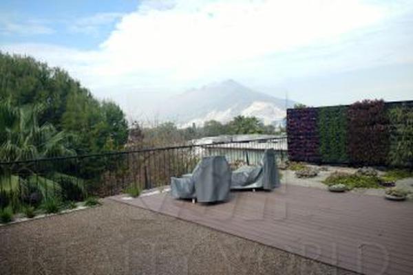 Foto de departamento en venta en s/n , cortijo del valle, san pedro garza garcía, nuevo león, 9982213 No. 05
