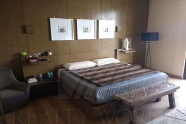 Foto de departamento en venta en s/n , cortijo del valle, san pedro garza garcía, nuevo león, 9982213 No. 06