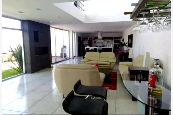Foto de casa en venta en sn , cortijo residencial, durango, durango, 10085940 No. 03