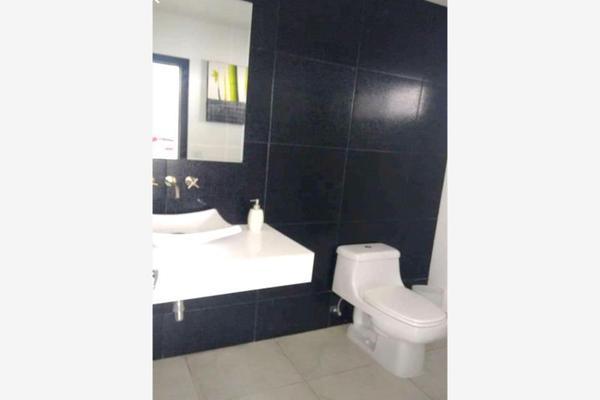 Foto de casa en venta en sn , cortijo residencial, durango, durango, 10085940 No. 06