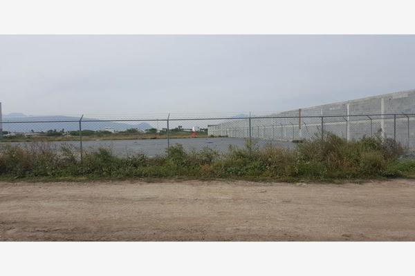 Foto de terreno habitacional en venta en s/n , cosmópolis, apodaca, nuevo león, 10172342 No. 02