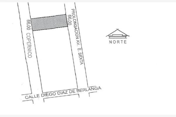 Foto de terreno habitacional en venta en s/n , cosmópolis, apodaca, nuevo león, 10172342 No. 06