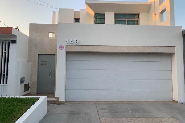 Foto de casa en venta en s/n , costa brava, mazatlán, sinaloa, 9951688 No. 01