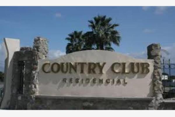 Foto de terreno habitacional en venta en s/n , country club, saltillo, coahuila de zaragoza, 10151802 No. 01