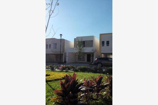 Foto de casa en venta en s/n , crystal lagoons, apodaca, nuevo león, 9974371 No. 01