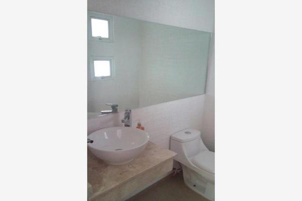 Foto de casa en venta en s/n , crystal lagoons, apodaca, nuevo león, 9974371 No. 04