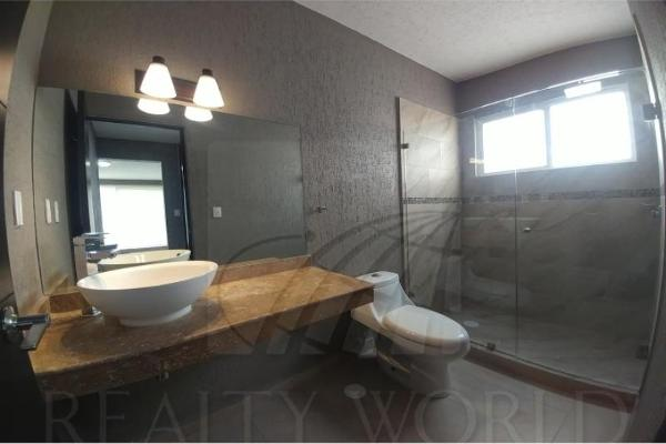 Foto de casa en venta en s/n , crystal lagoons, apodaca, nuevo león, 9991913 No. 01
