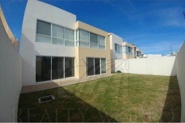 Foto de casa en venta en s/n , crystal lagoons, apodaca, nuevo león, 9991913 No. 20