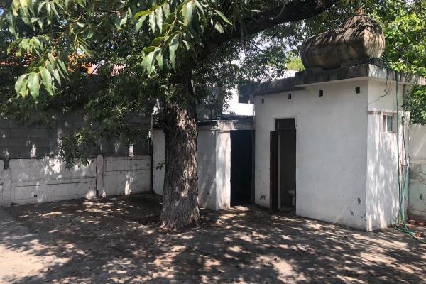 Foto de casa en venta en s/n , cuauhtémoc, san nicolás de los garza, nuevo león, 9949450 No. 01