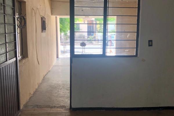 Foto de casa en venta en s/n , cuauhtémoc, san nicolás de los garza, nuevo león, 9949450 No. 02