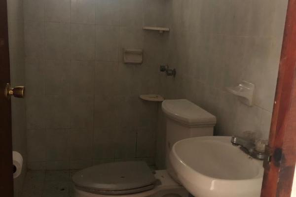 Foto de casa en venta en s/n , cuauhtémoc, san nicolás de los garza, nuevo león, 9949450 No. 03
