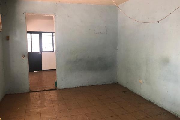 Foto de casa en venta en s/n , cuauhtémoc, san nicolás de los garza, nuevo león, 9949450 No. 05