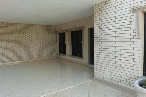 Foto de casa en venta en s/n , cuauhtémoc, san nicolás de los garza, nuevo león, 9971454 No. 20