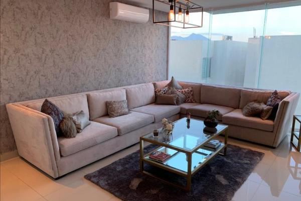 Foto de casa en venta en s/n , cumbre allegro, monterrey, nuevo león, 9954682 No. 04