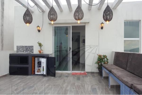 Foto de casa en venta en s/n , cumbre allegro, monterrey, nuevo león, 9964010 No. 09