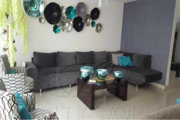 Foto de casa en venta en s/n , cumbre allegro, monterrey, nuevo león, 9964010 No. 14