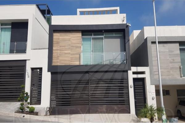 Foto de casa en venta en s/n , cumbre allegro, monterrey, nuevo león, 9964010 No. 19