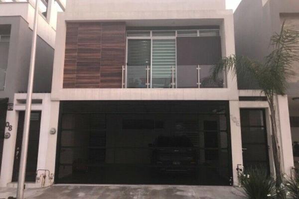 Foto de casa en venta en s/n , cumbre allegro, monterrey, nuevo león, 9969326 No. 01