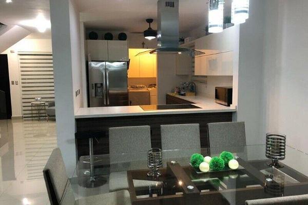 Foto de casa en venta en s/n , cumbre allegro, monterrey, nuevo león, 9969326 No. 07