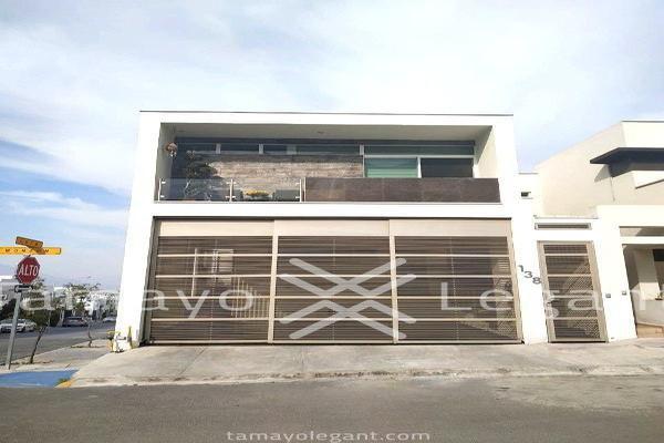 Foto de casa en venta en s/n , cumbre allegro, monterrey, nuevo león, 9979724 No. 01