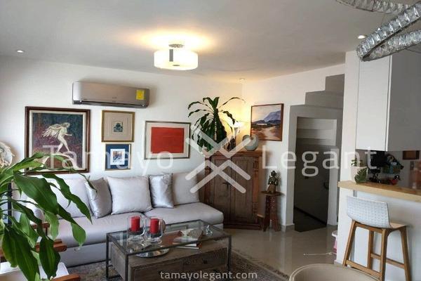 Foto de casa en venta en s/n , cumbre allegro, monterrey, nuevo león, 9979724 No. 03