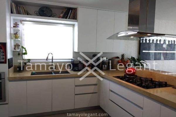 Foto de casa en venta en s/n , cumbre allegro, monterrey, nuevo león, 9979724 No. 06
