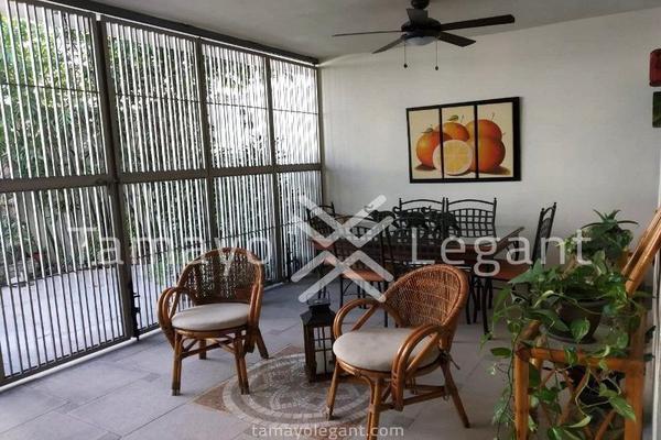 Foto de casa en venta en s/n , cumbre allegro, monterrey, nuevo león, 9979724 No. 15
