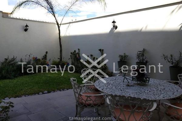 Foto de casa en venta en s/n , cumbre allegro, monterrey, nuevo león, 9979724 No. 16