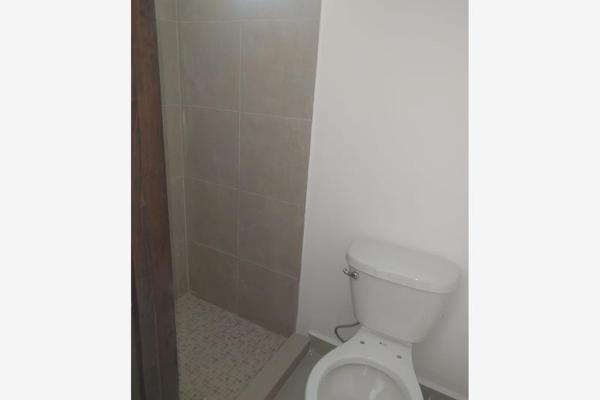 Foto de casa en venta en s/n , cumbres andara, garcía, nuevo león, 9989219 No. 07