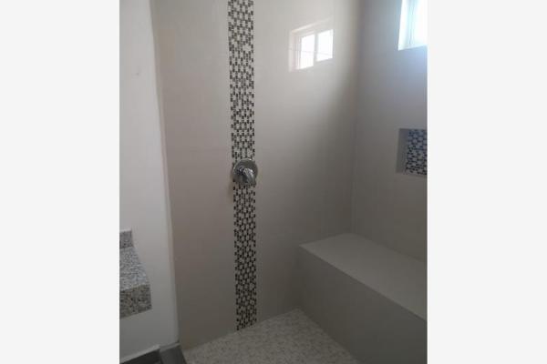 Foto de casa en venta en s/n , cumbres andara, garcía, nuevo león, 9989219 No. 19